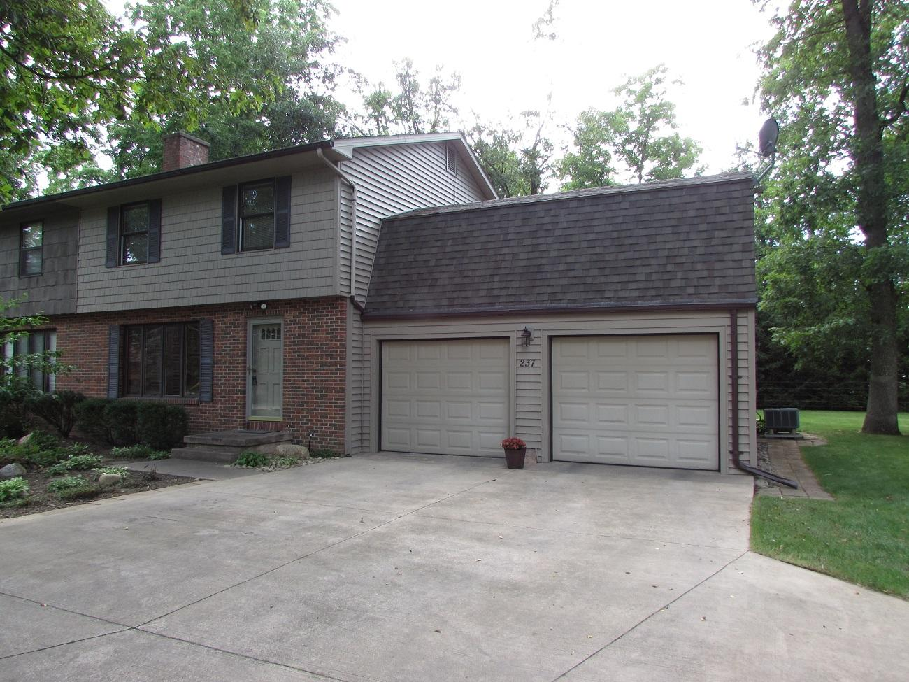 237 Oak Drive Drive Property Photo - Bellefontaine, OH real estate listing