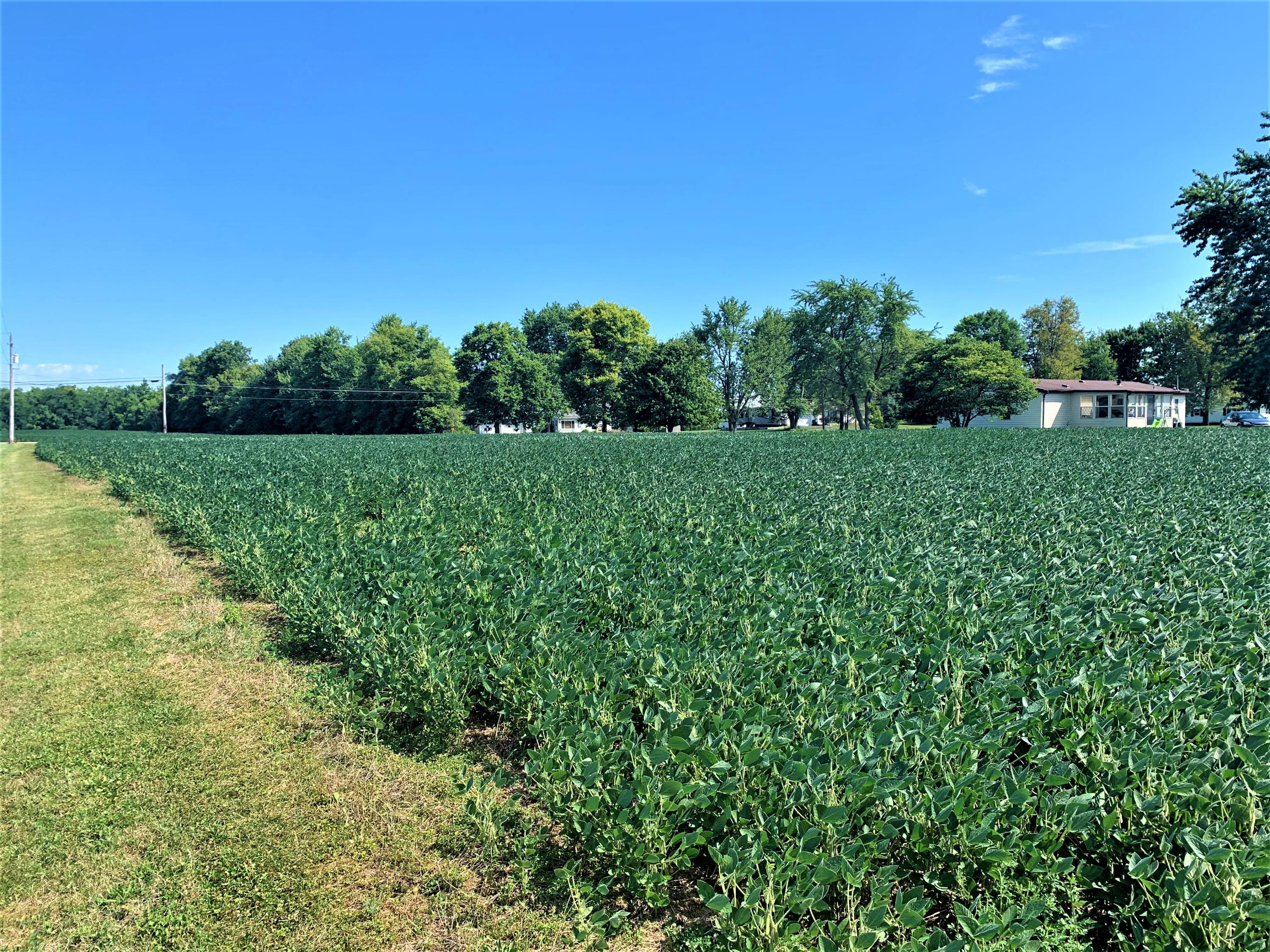 0 W Hume Road Property Photo - Lima, OH real estate listing