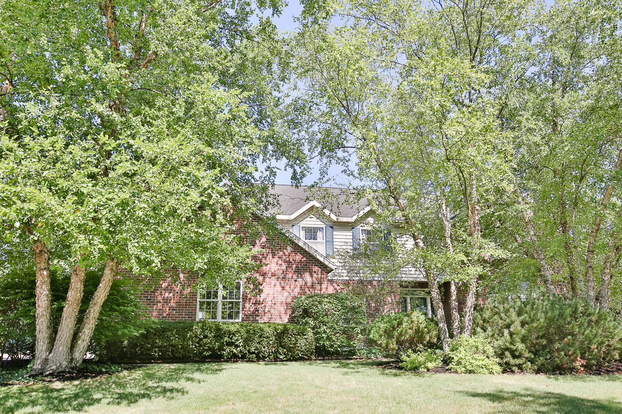 27 Post Oak Street Property Photo - New Bremen, OH real estate listing