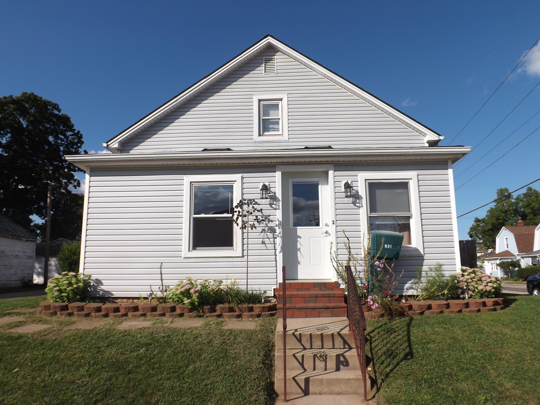 821 E Canal Street Property Photo
