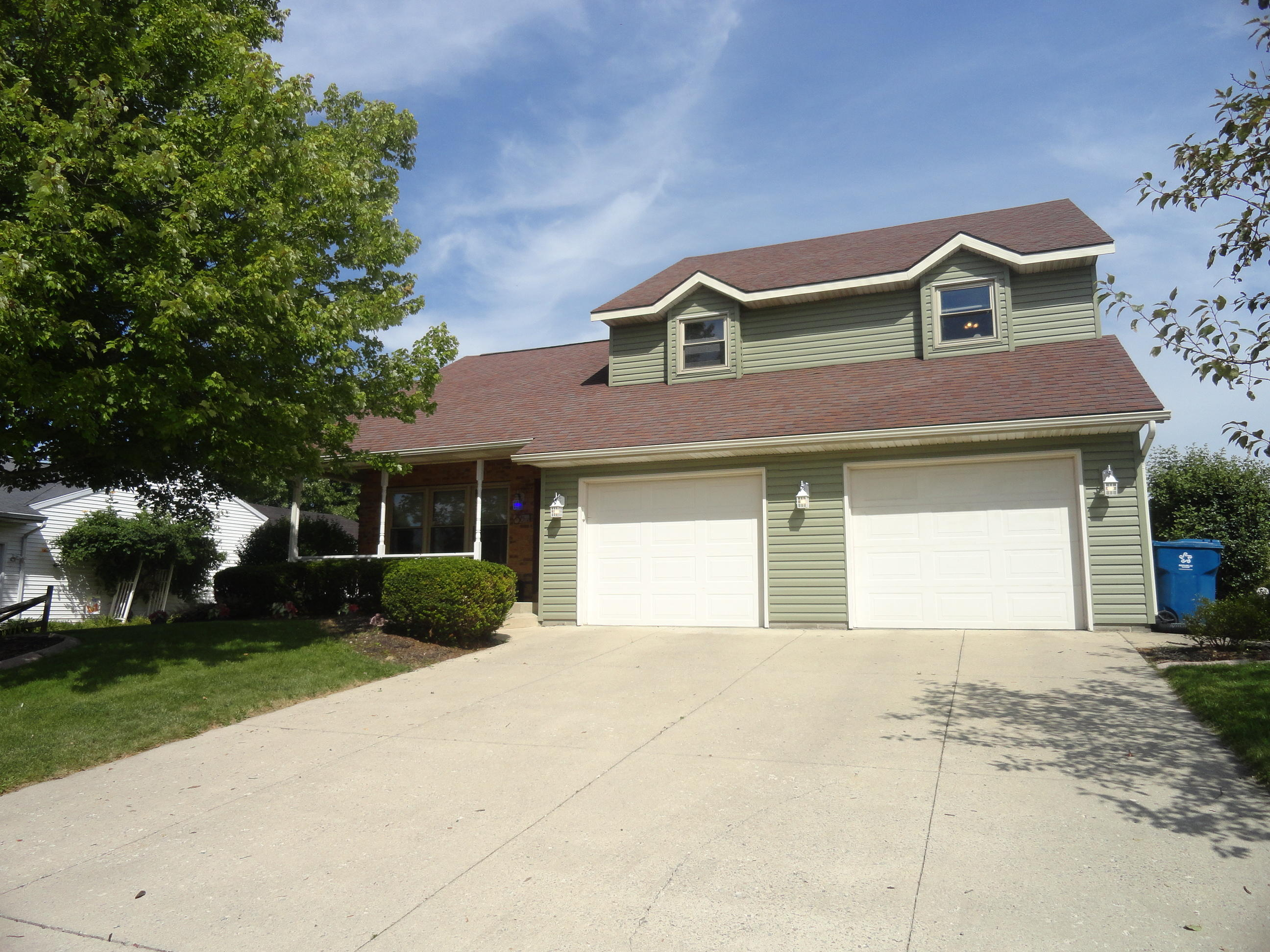 102 Pepperbush Drive Property Photo - Bellefontaine, OH real estate listing