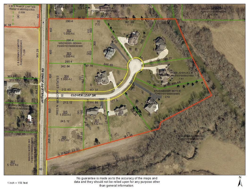 Green Meadows Estates Real Estate Listings Main Image