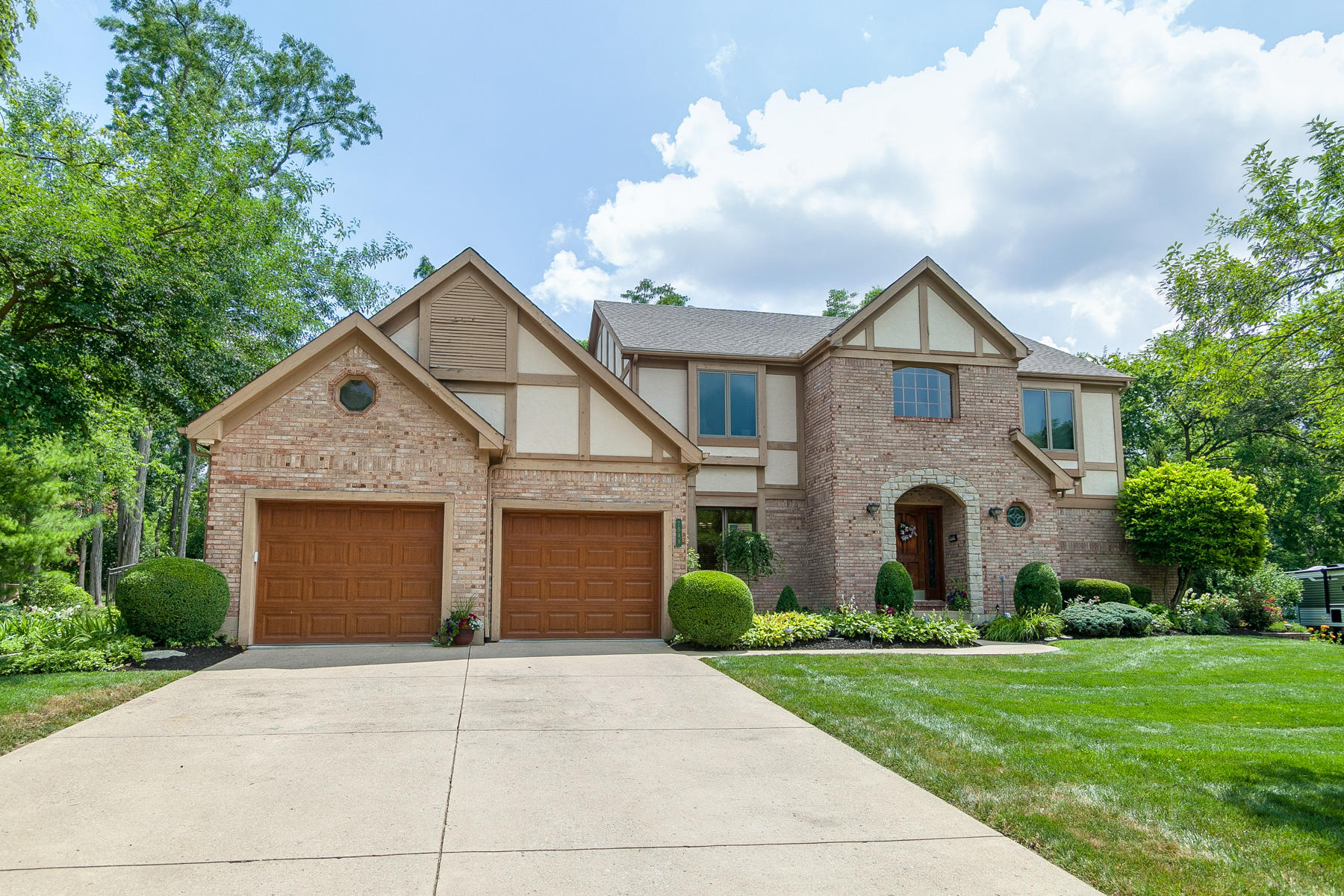 7046 Quaker Trace Court Property Photo - Dayton, OH real estate listing