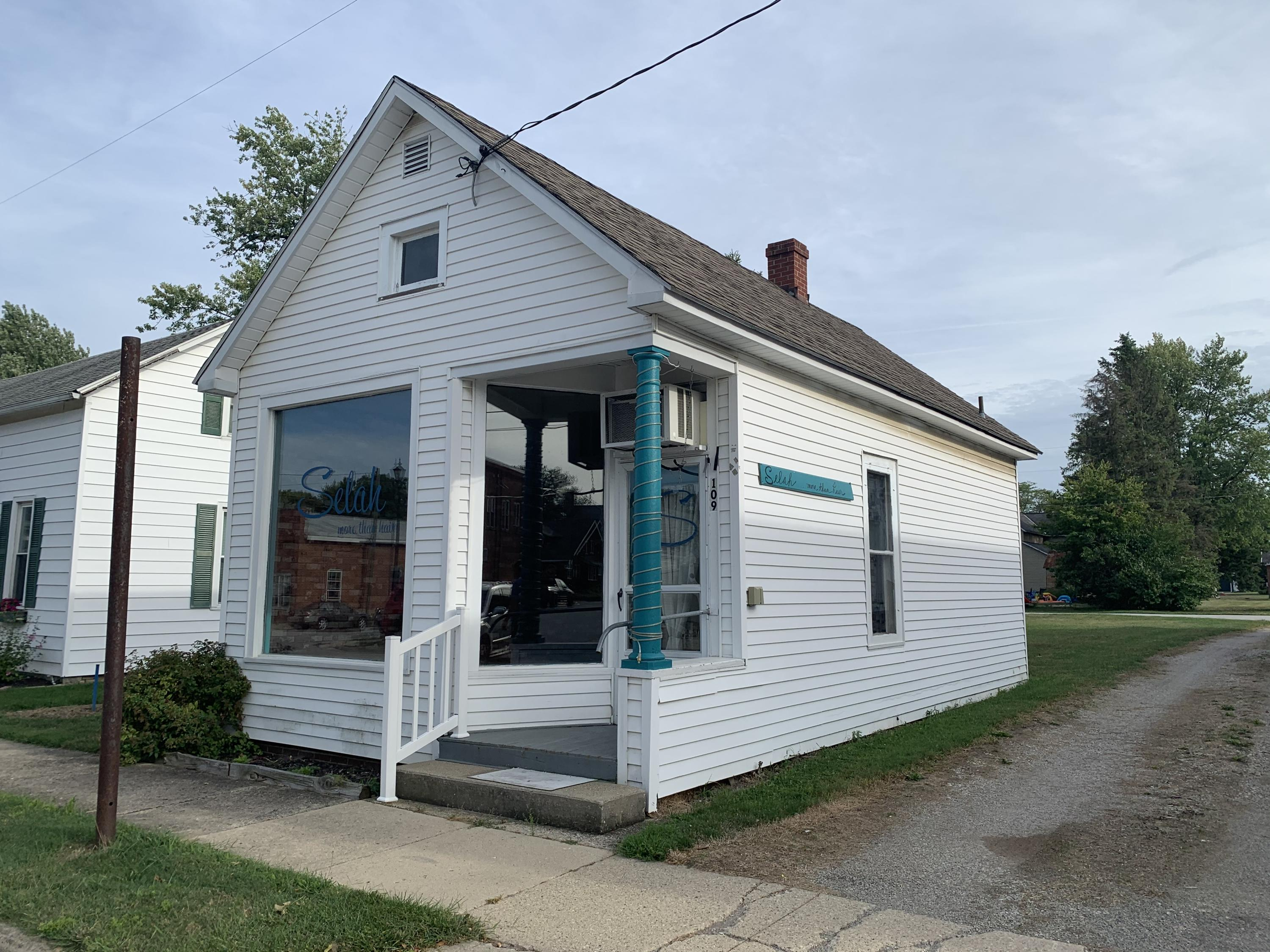 109 E Bremen Street Property Photo - New Knoxville, OH real estate listing