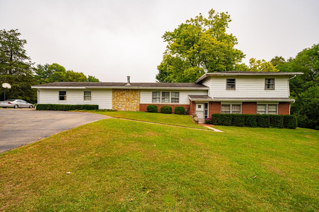 366 Farmersville Pike Property Photo 1