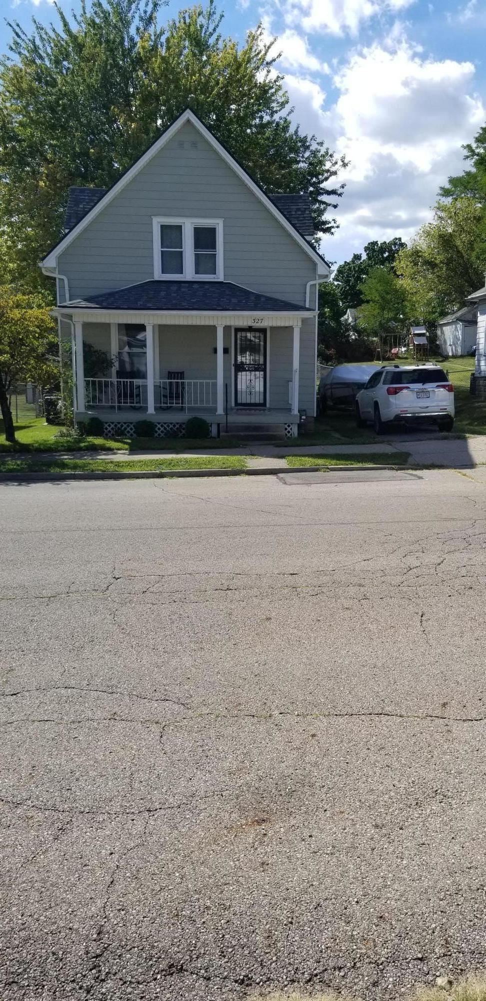 327 S S.greenmount Ave. Avenue Property Photo