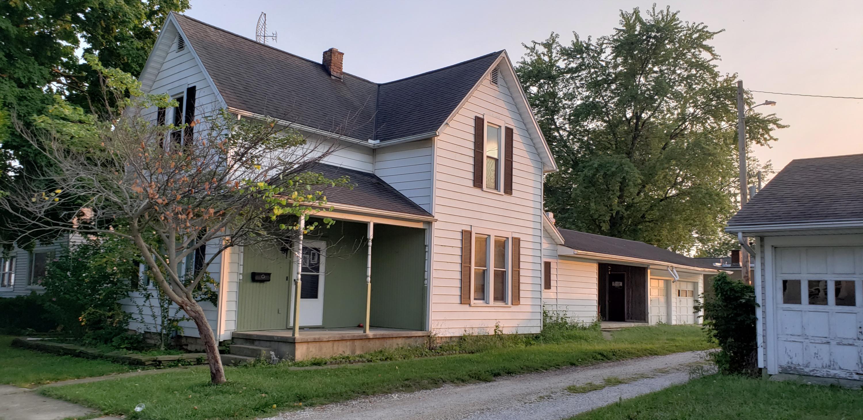 219 N West Street Property Photo