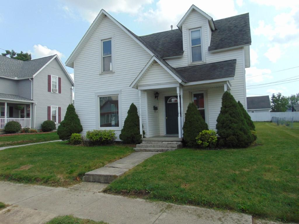 609 E Spring Street Property Photo - Saint Marys, OH real estate listing