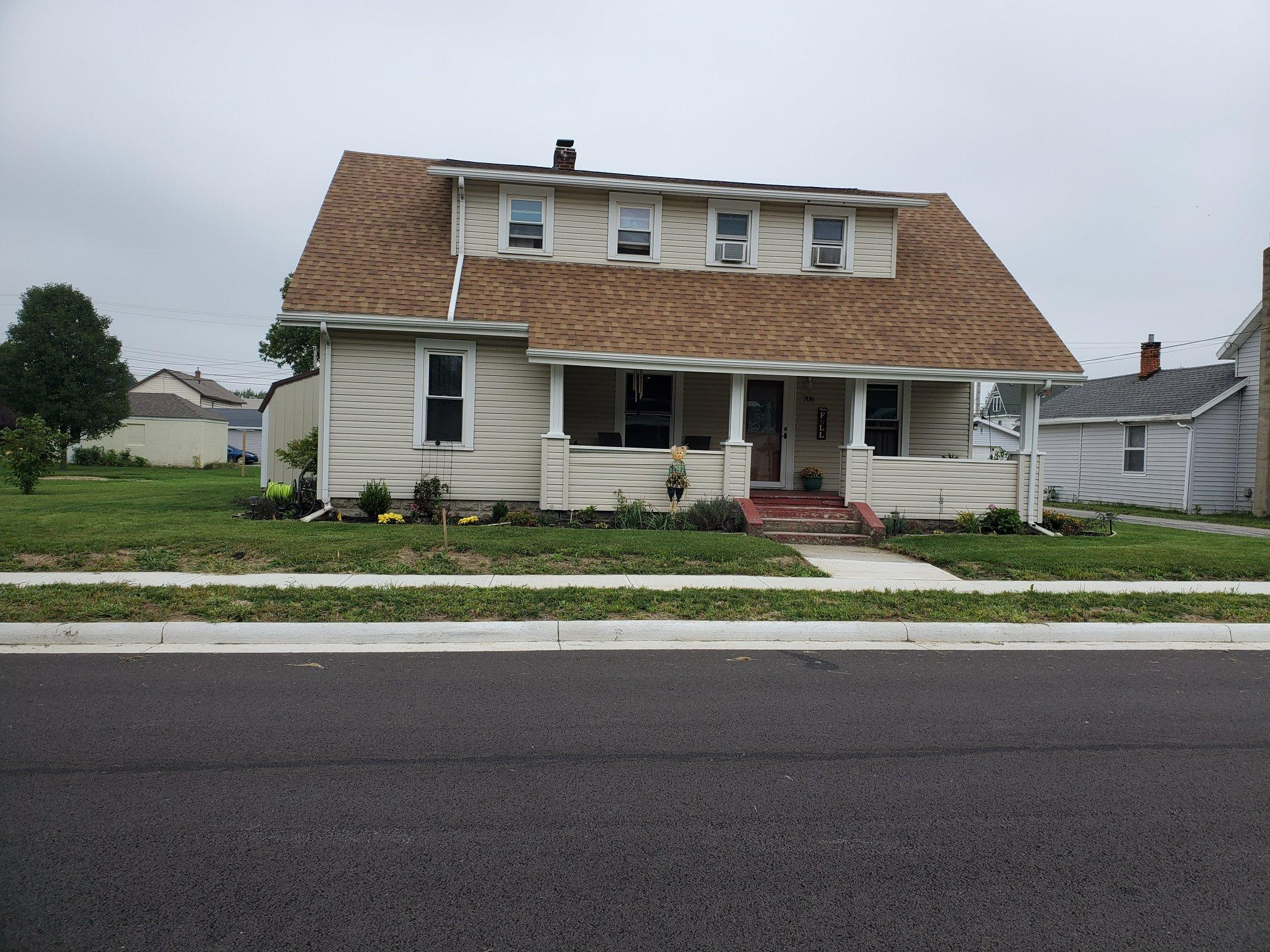 206 W South Street Property Photo - Anna, OH real estate listing