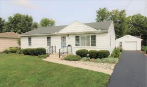 2422 Lakewood Avenue Property Photo - Lima, OH real estate listing