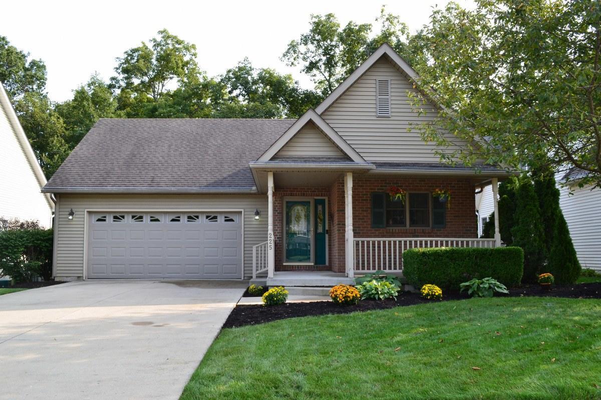 225 Restoration Drive Property Photo
