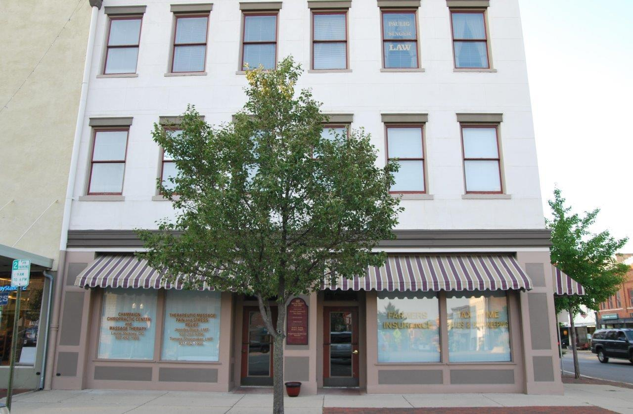 40 Monument Property Photo - Urbana, OH real estate listing
