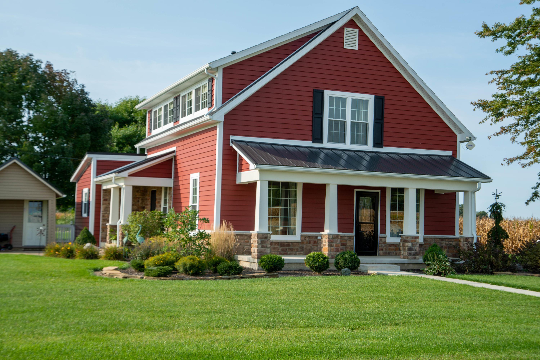 2670 Oregon Road Property Photo - Rockford, OH real estate listing