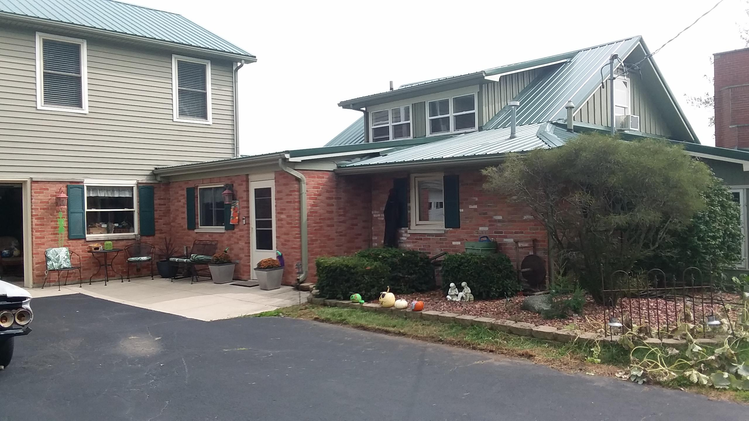 3150 Maple Drive Property Photo - Celina, OH real estate listing