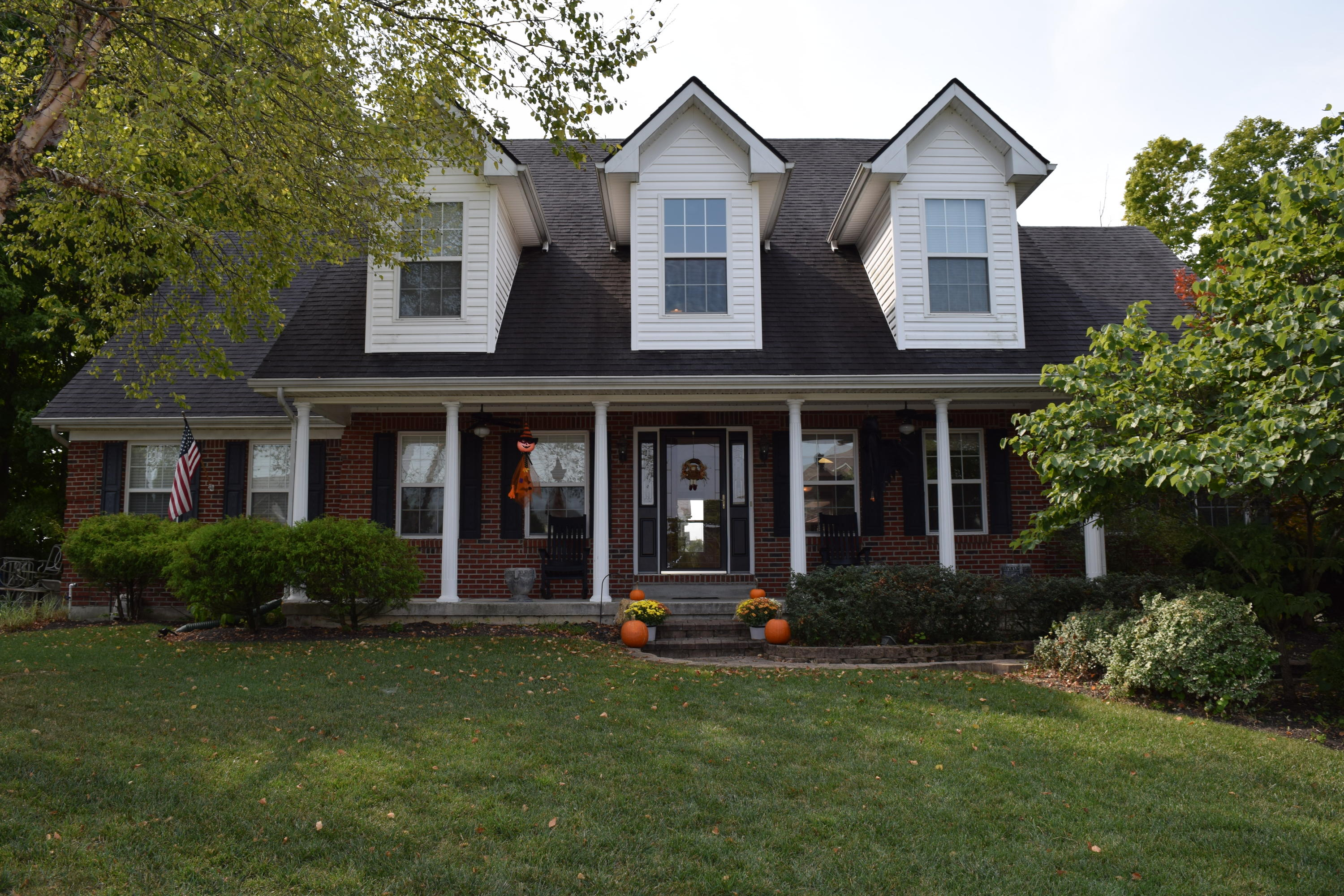 6612 Willowmere Court Property Photo - Dayton, OH real estate listing