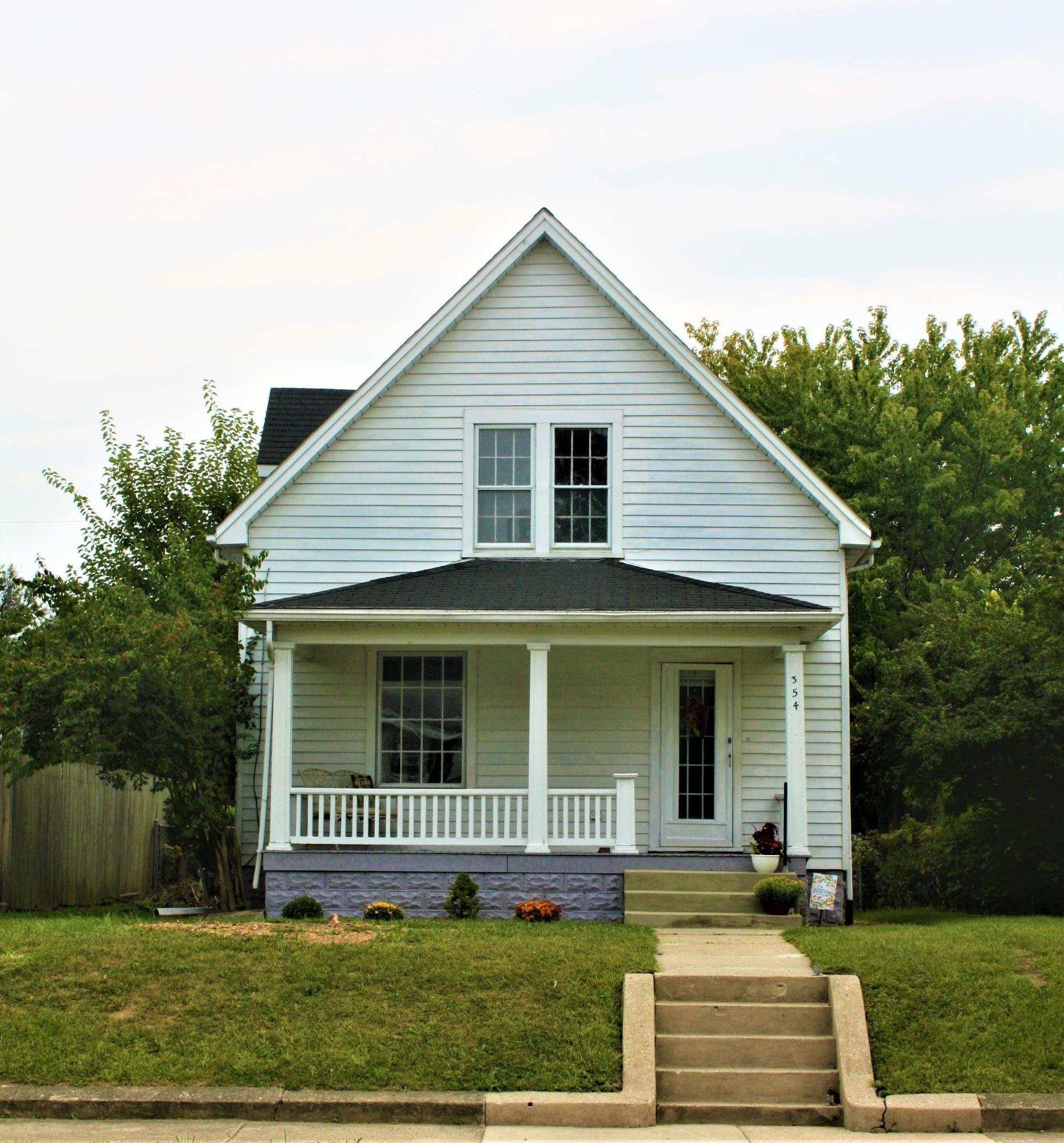 354 S Clairmont Avenue Property Photo