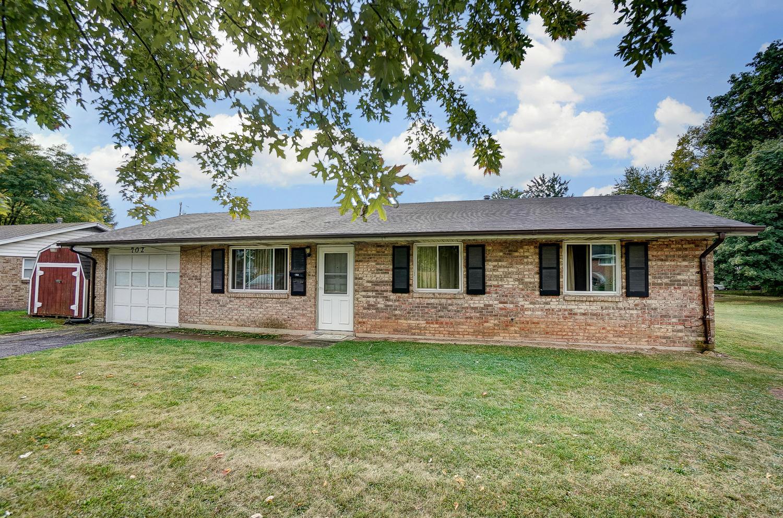702 Jefferson Street Property Photo