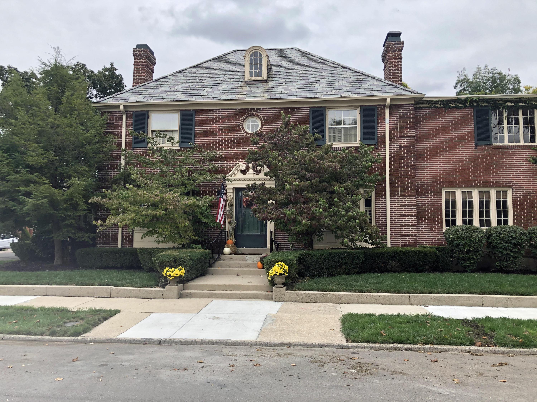 725 Caldwell Street Property Photo