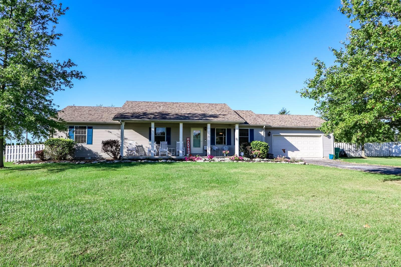 3357 S Tecumseh Road Property Photo
