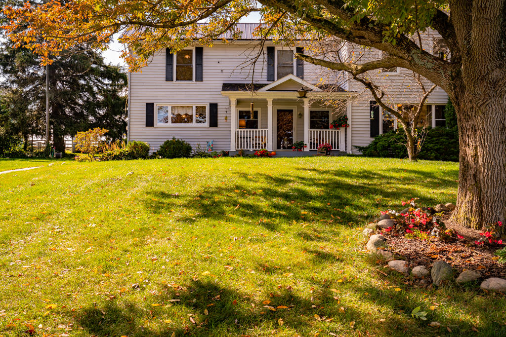 8804 Church Road Property Photo