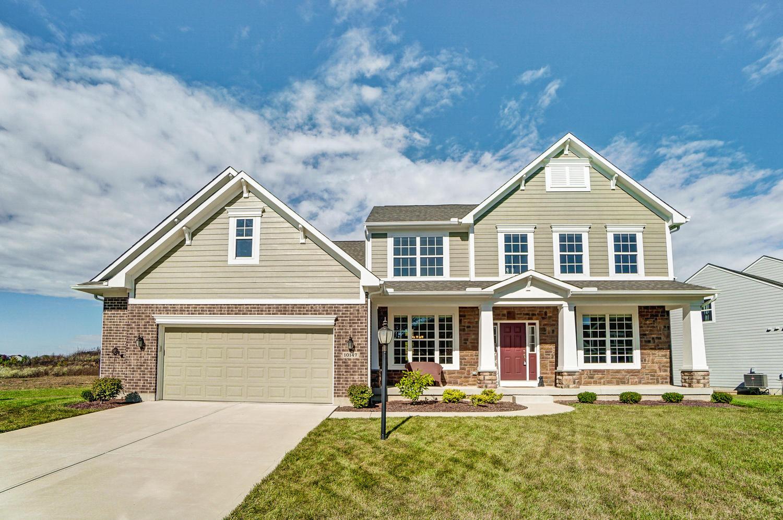 10147 Kindle Drive Property Photo - Dayton, OH real estate listing