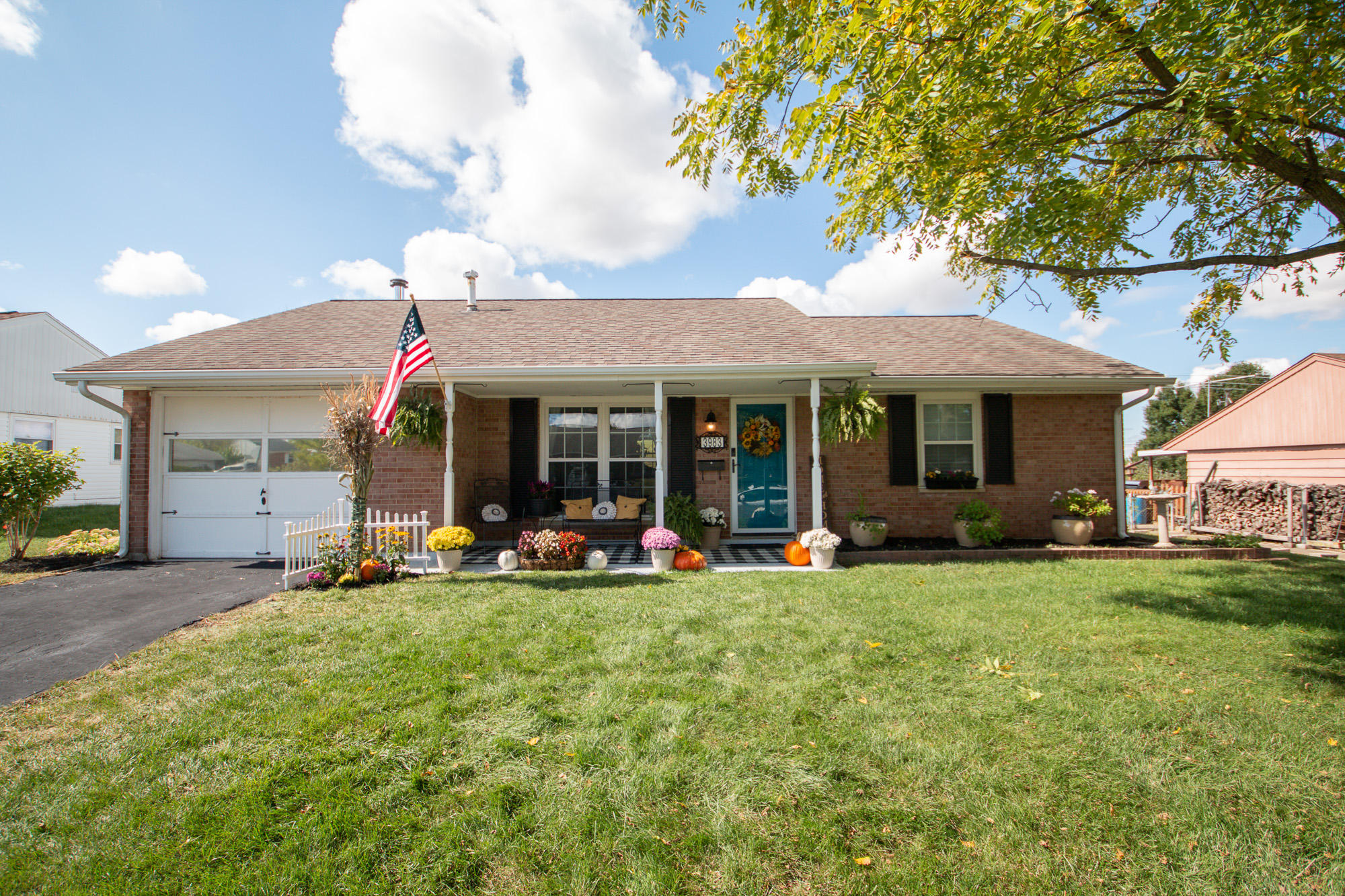 3983 New York Drive Property Photo - Enon, OH real estate listing