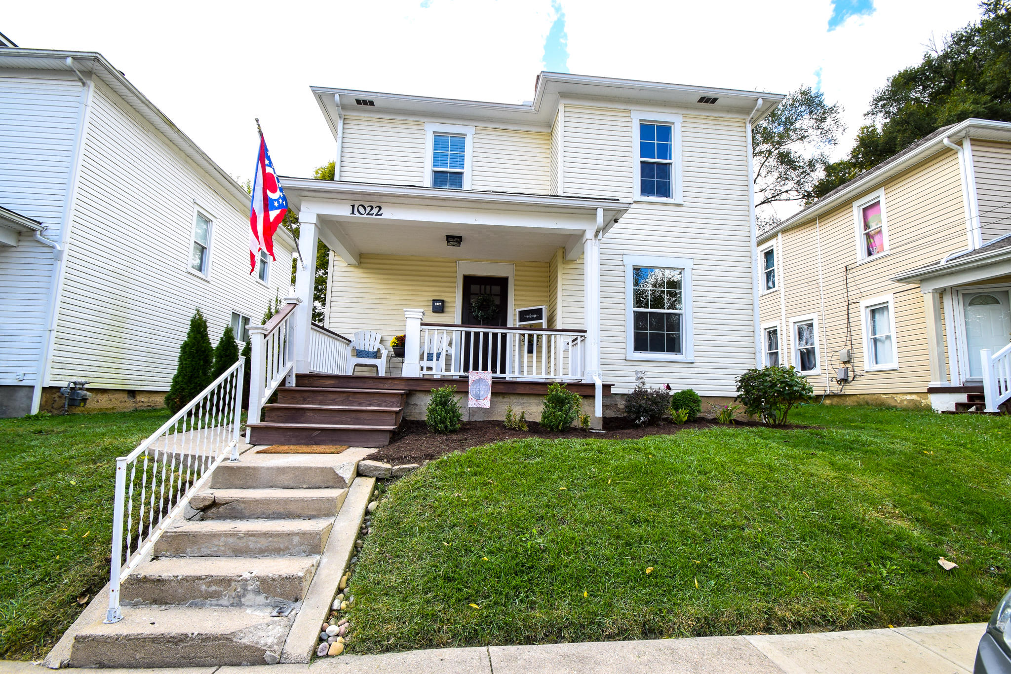 1022 Caldwell Street Property Photo 1