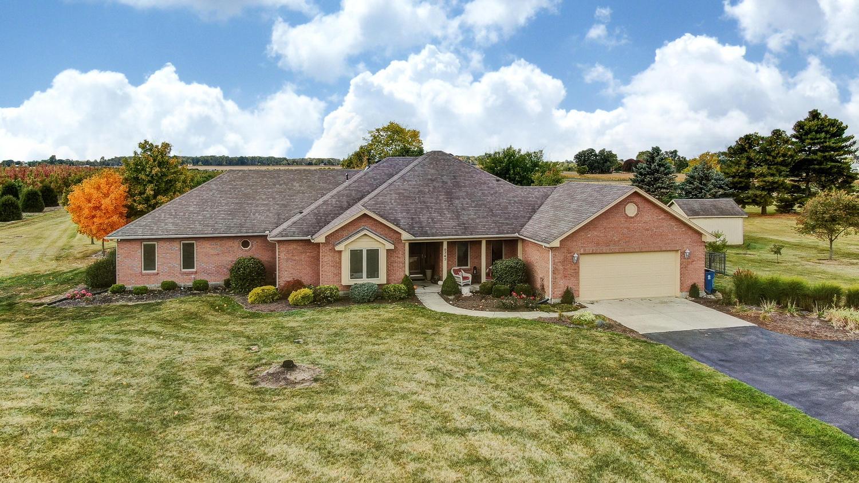9743 Brookville Phillipsburg Road Property Photo