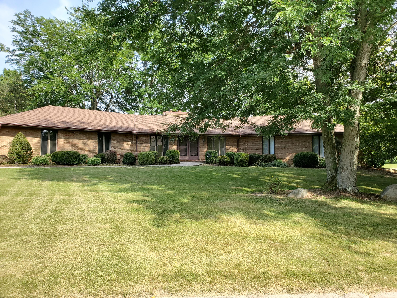 1336 Dakota Road Property Photo - Bellefontaine, OH real estate listing