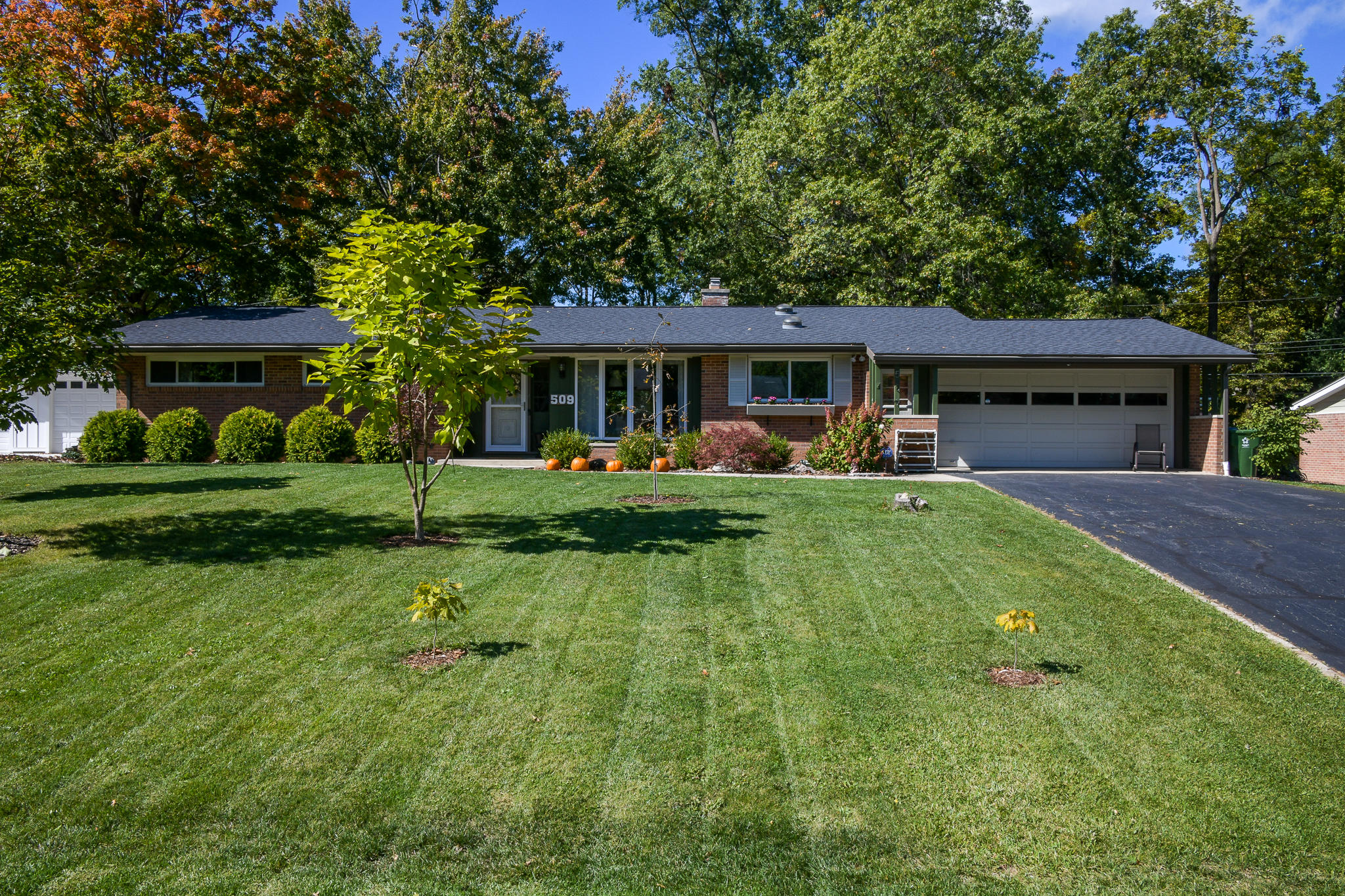 509 Hickory Drive Property Photo - Marysville, OH real estate listing
