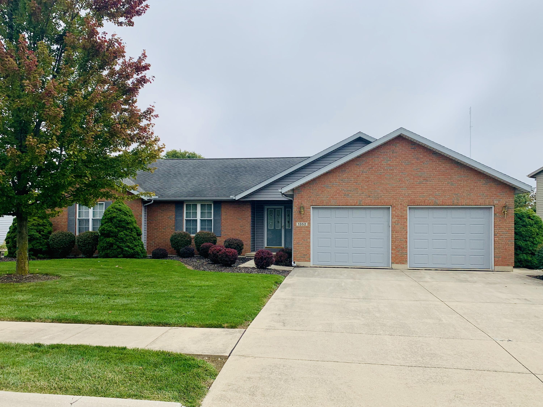 1352 Michael Avenue Property Photo - Celina, OH real estate listing