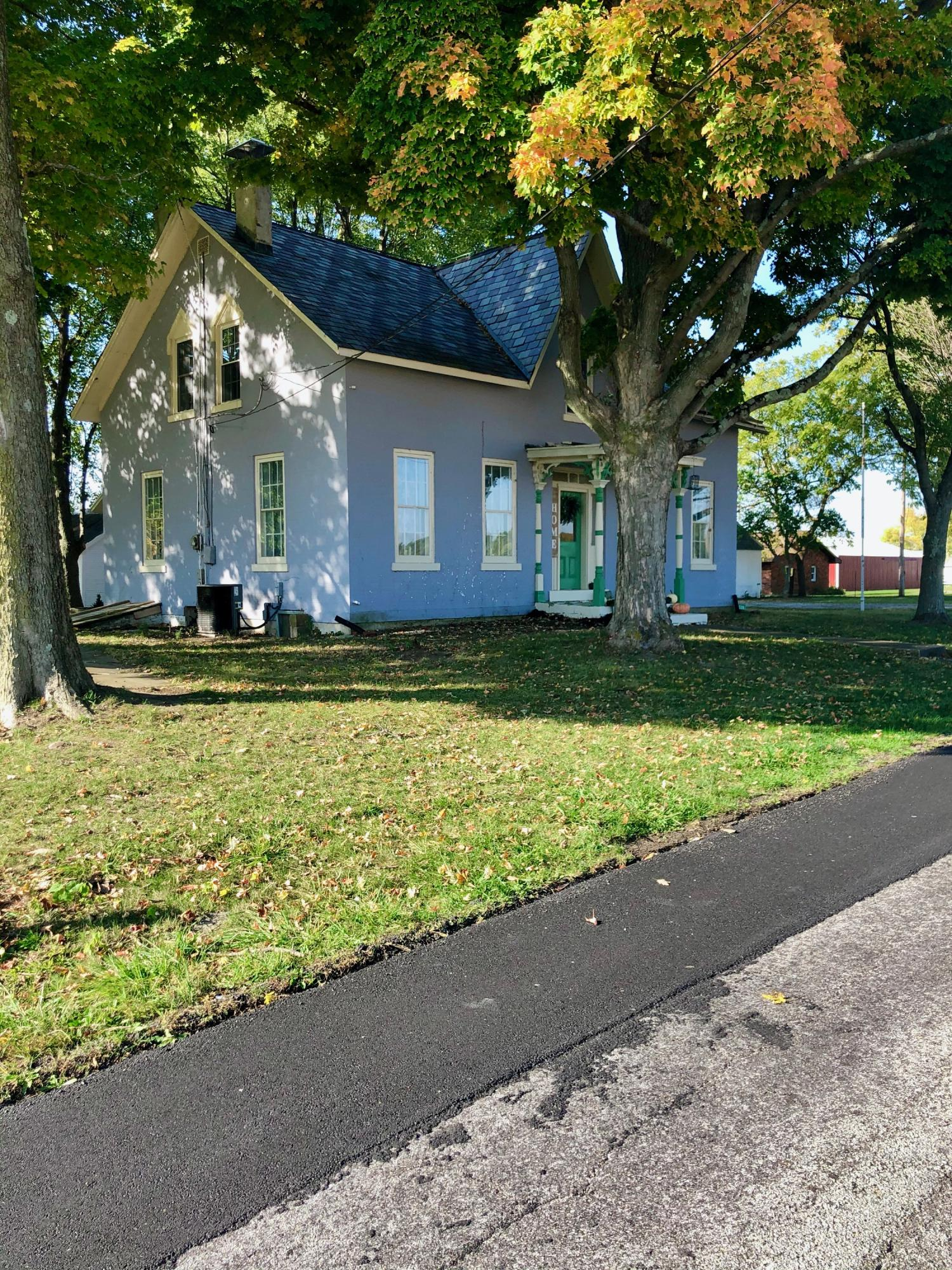 8325 Milton Carlisle Road Property Photo - New Carlisle, OH real estate listing
