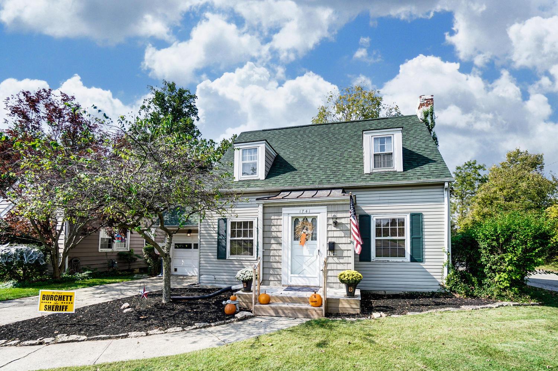 1741 Crestview Drive Property Photo 1