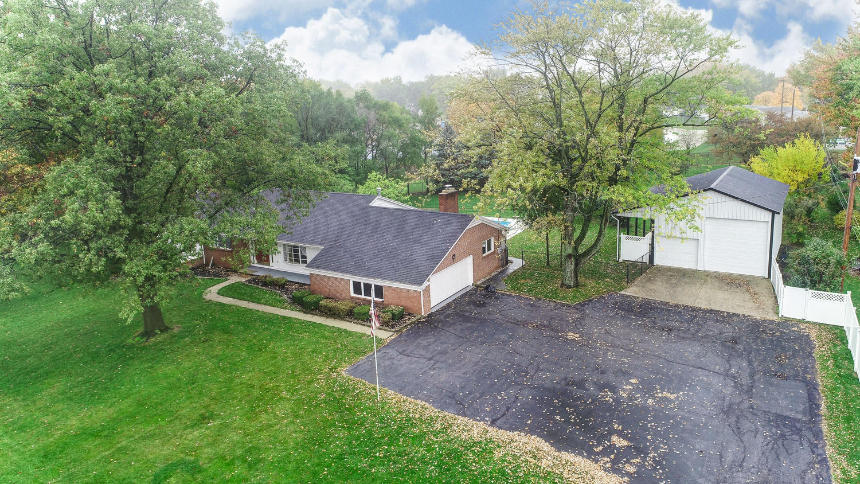 935 Indiana Avenue Property Photo