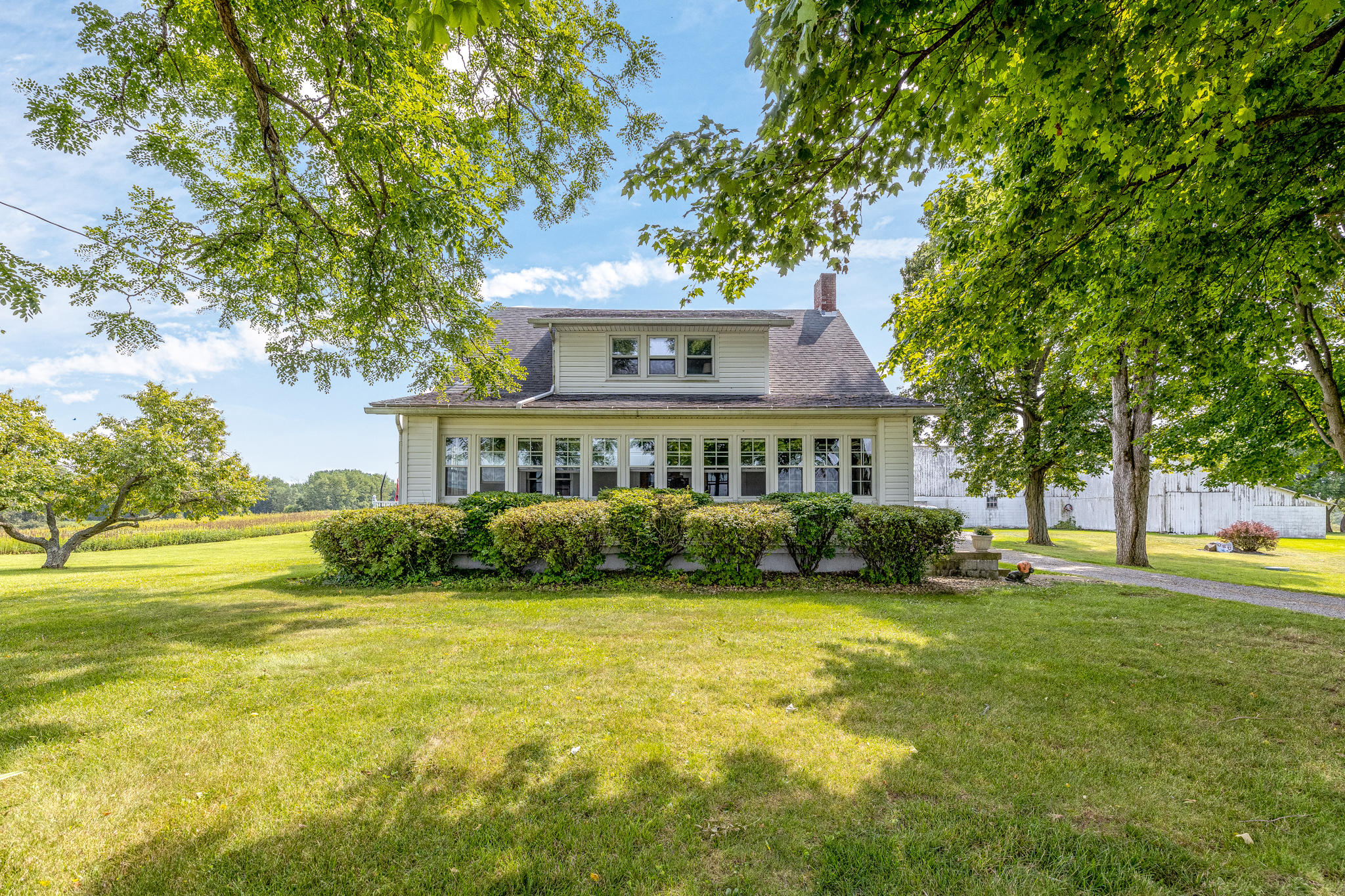 2873 County Road 31 Property Photo - Bellefontaine, OH real estate listing