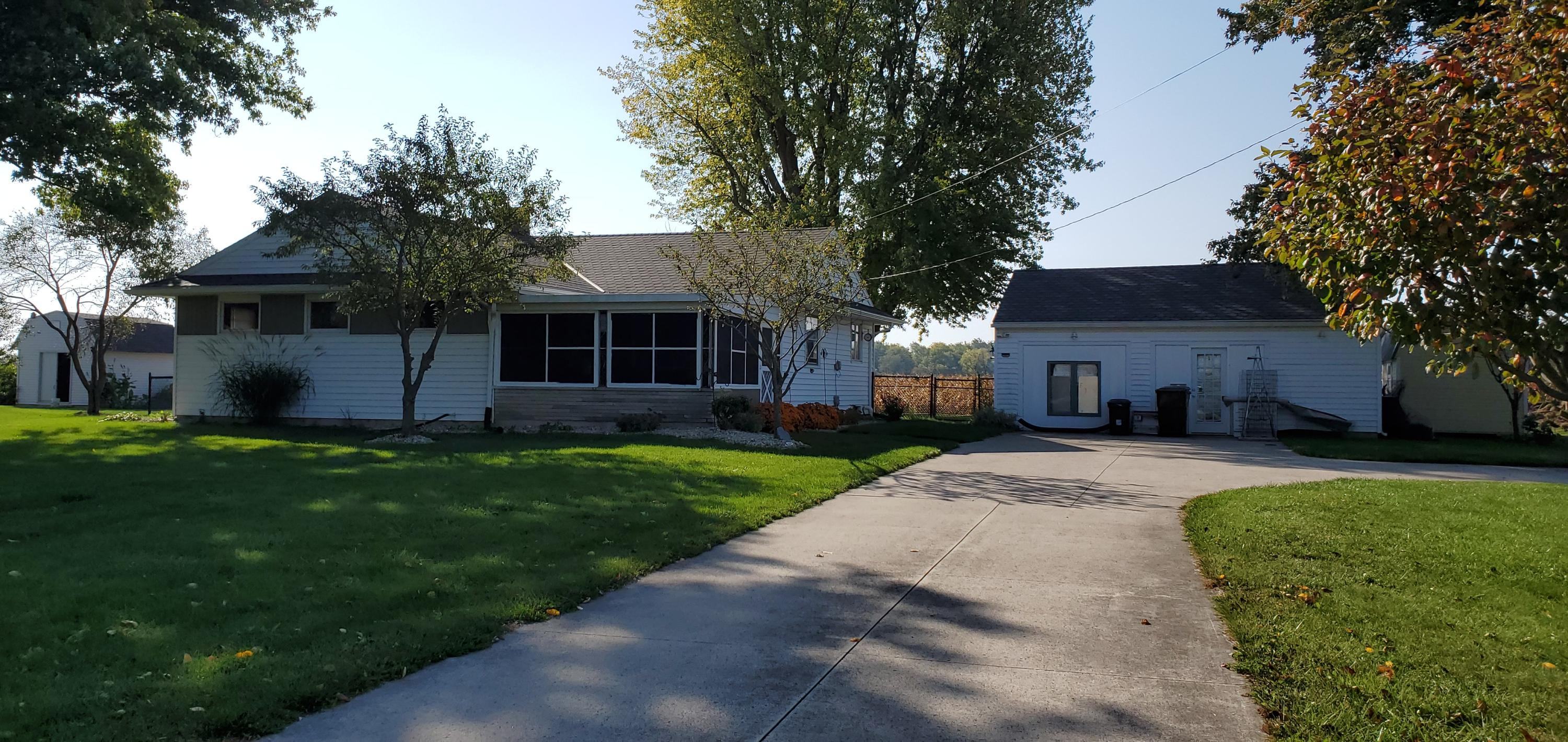 12871 State Route 29 Property Photo - Saint Marys, OH real estate listing
