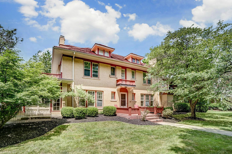 1839 N Fountain Boulevard Property Photo 1