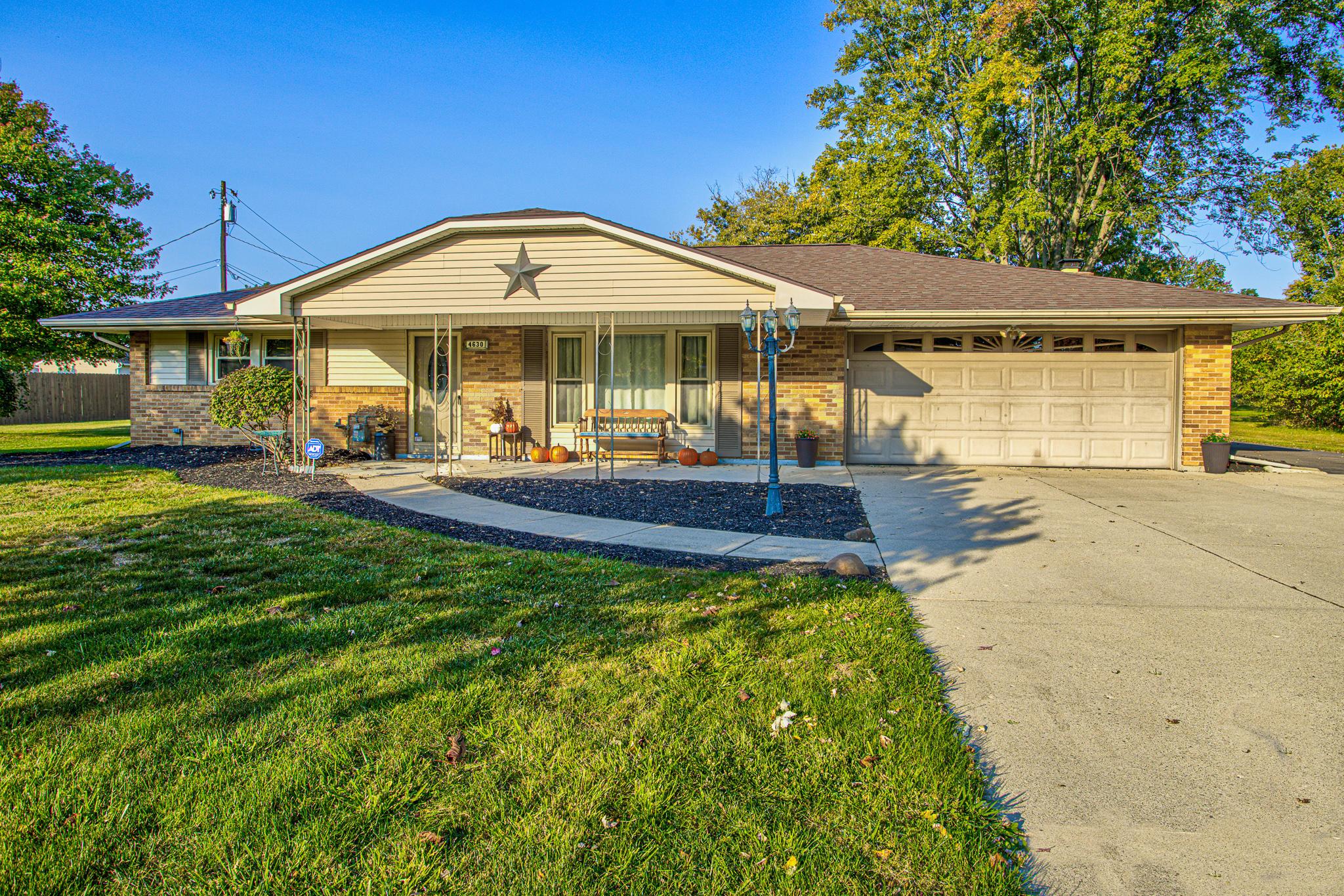4630 Rosedale Property Photo 1