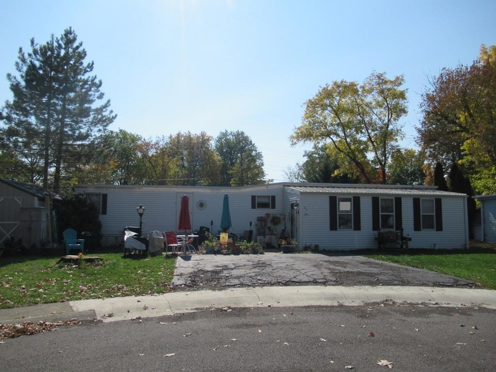 246 N Orchard Island Road Property Photo - Russells Point, OH real estate listing