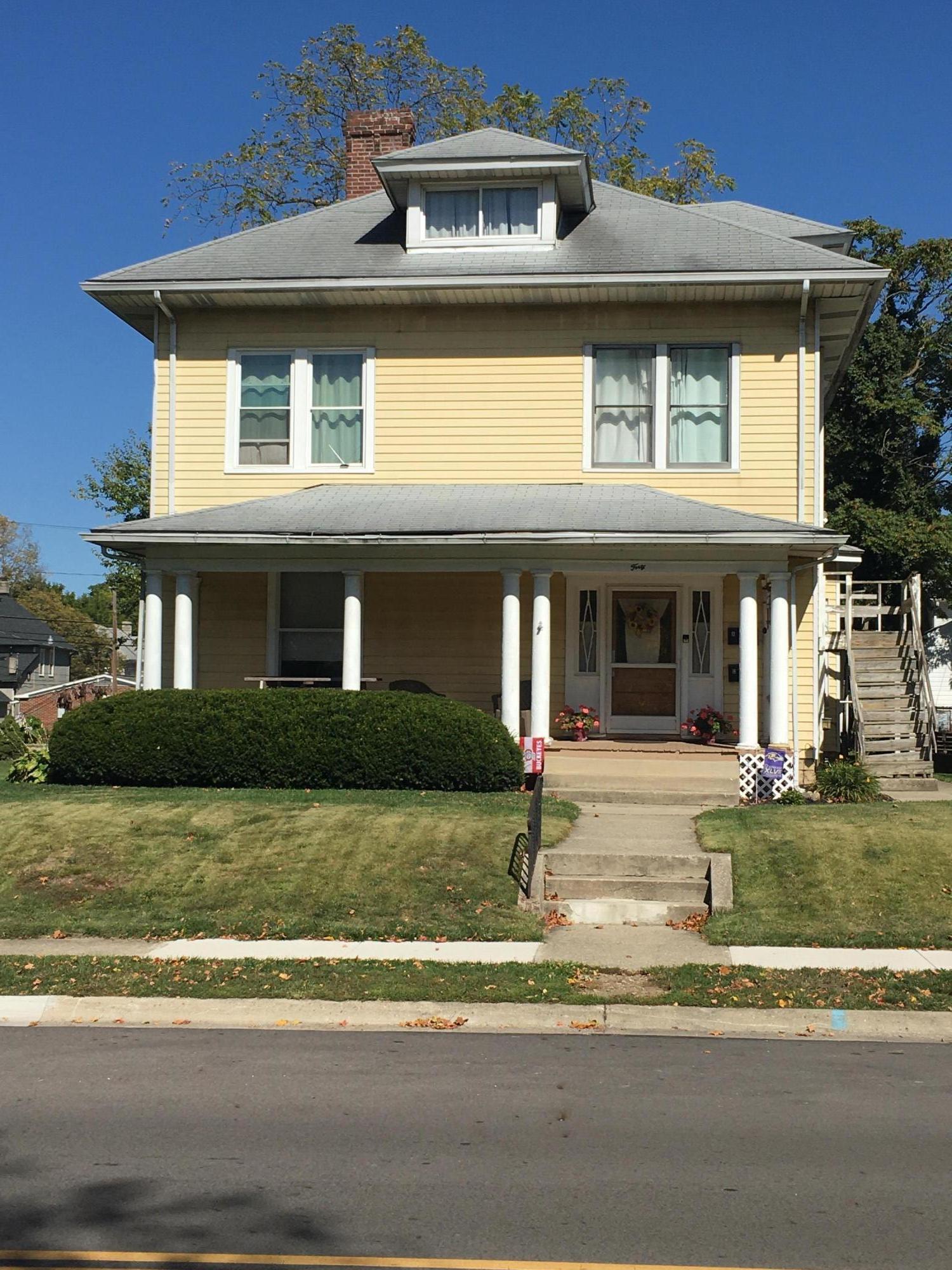 40 E Ward Street Property Photo 1