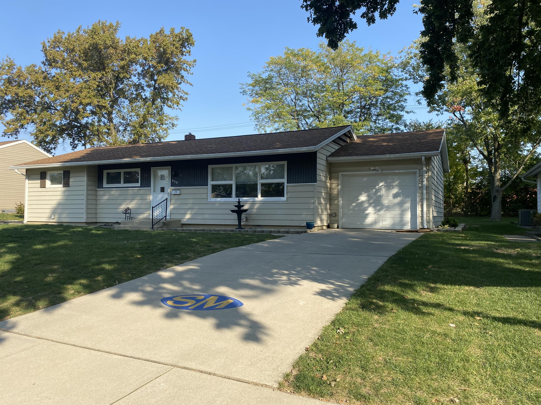 830 Hillcrest Drive Property Photo - Saint Marys, OH real estate listing