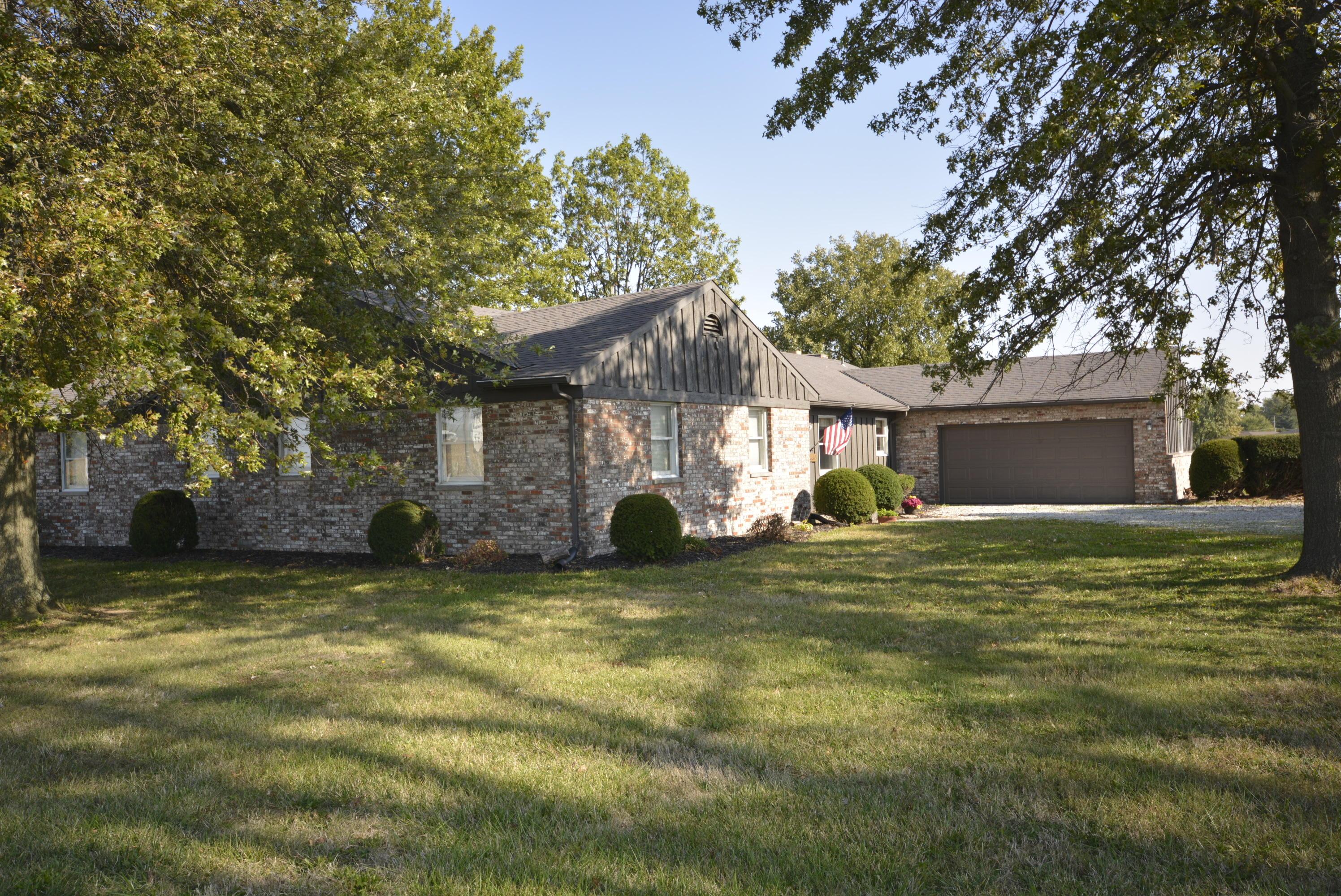 17888 St. Rt 198 Property Photo - Wapakoneta, OH real estate listing