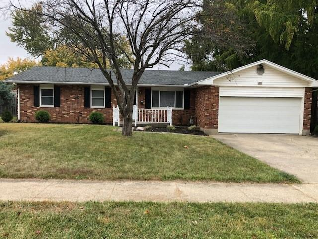 112 Wright Street Property Photo - West Milton, OH real estate listing