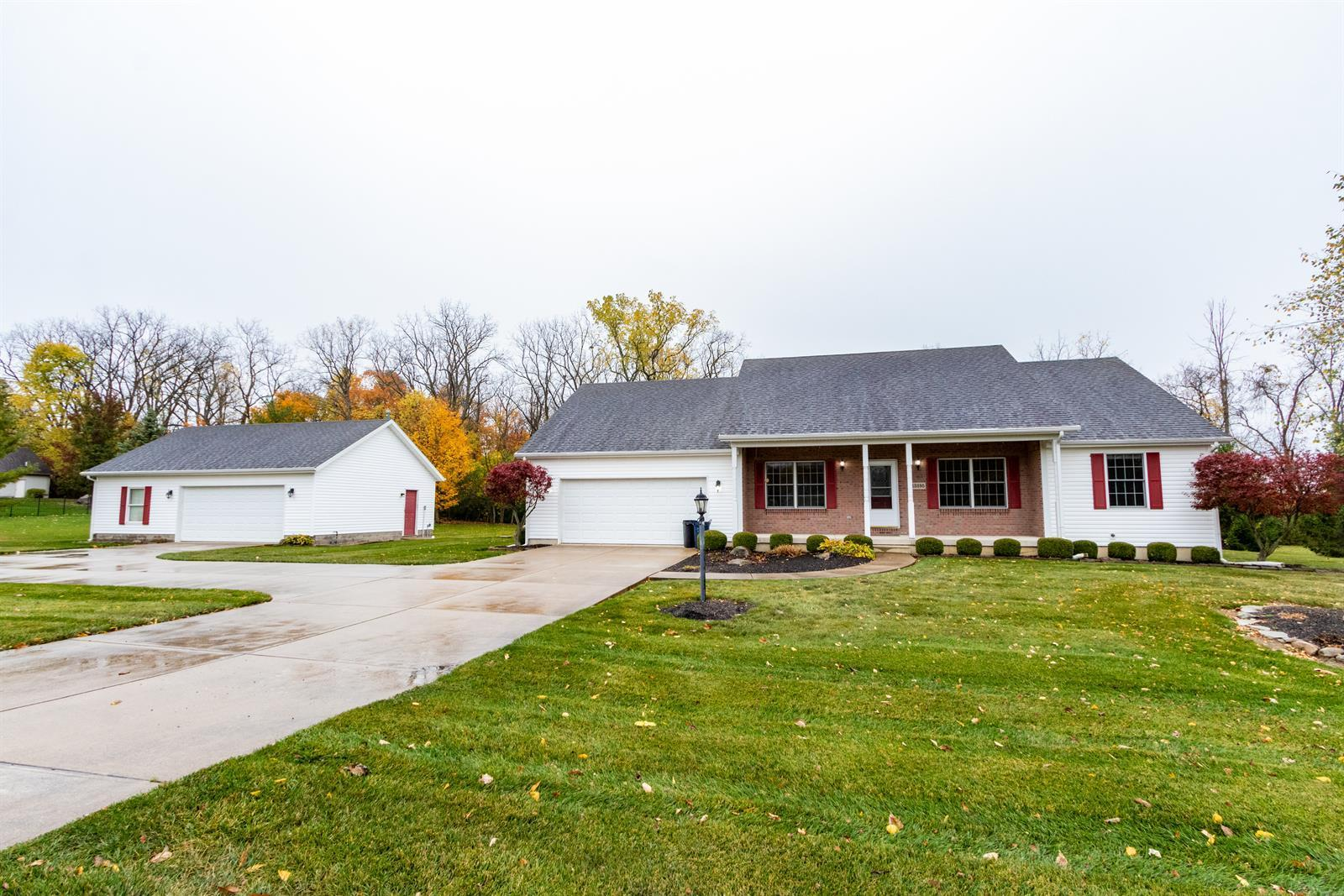 13295 Tammy Marie Lane Property Photo - Saint Paris, OH real estate listing