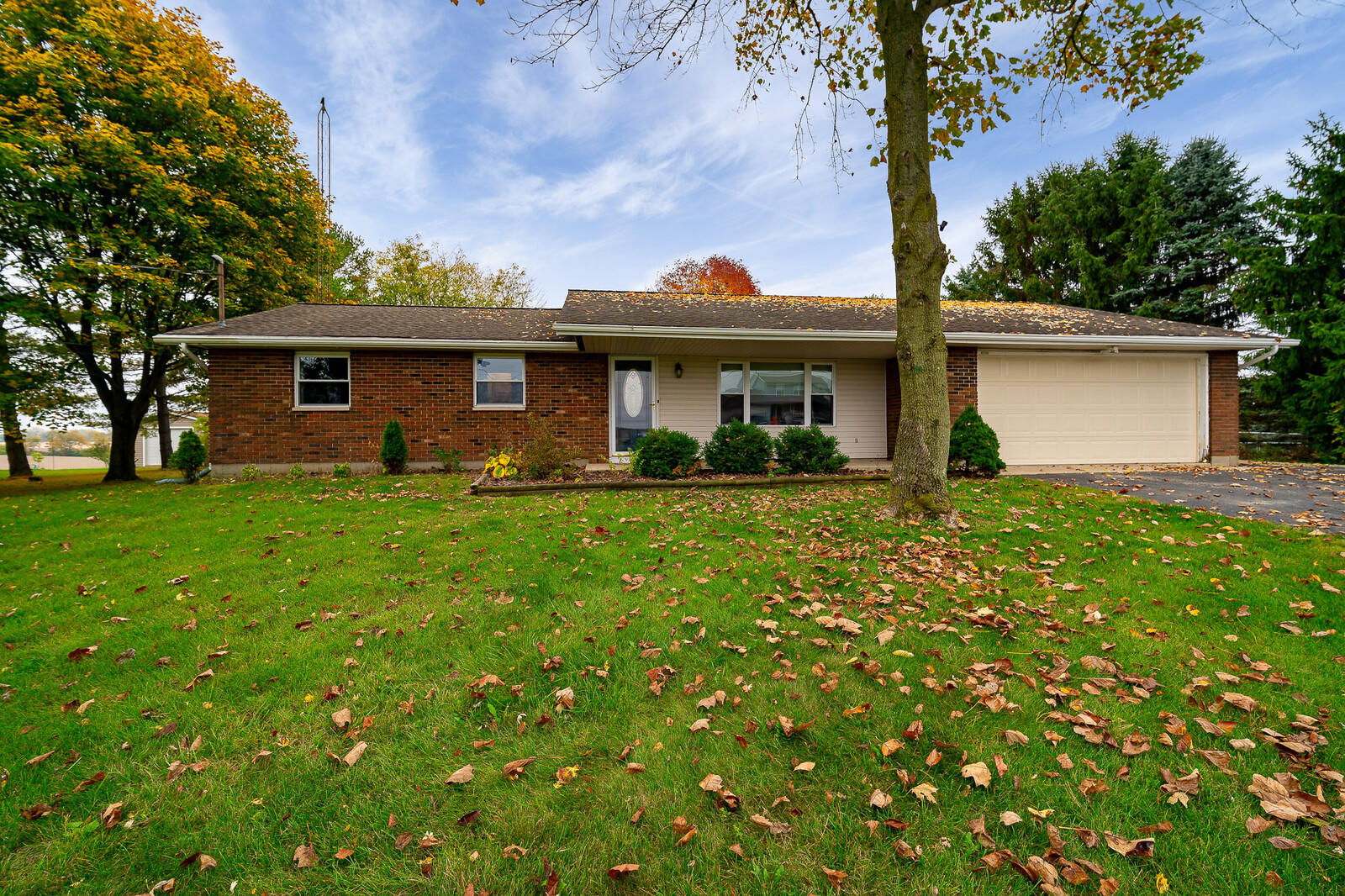 10179 Shorey Road Property Photo - South Vienna, OH real estate listing