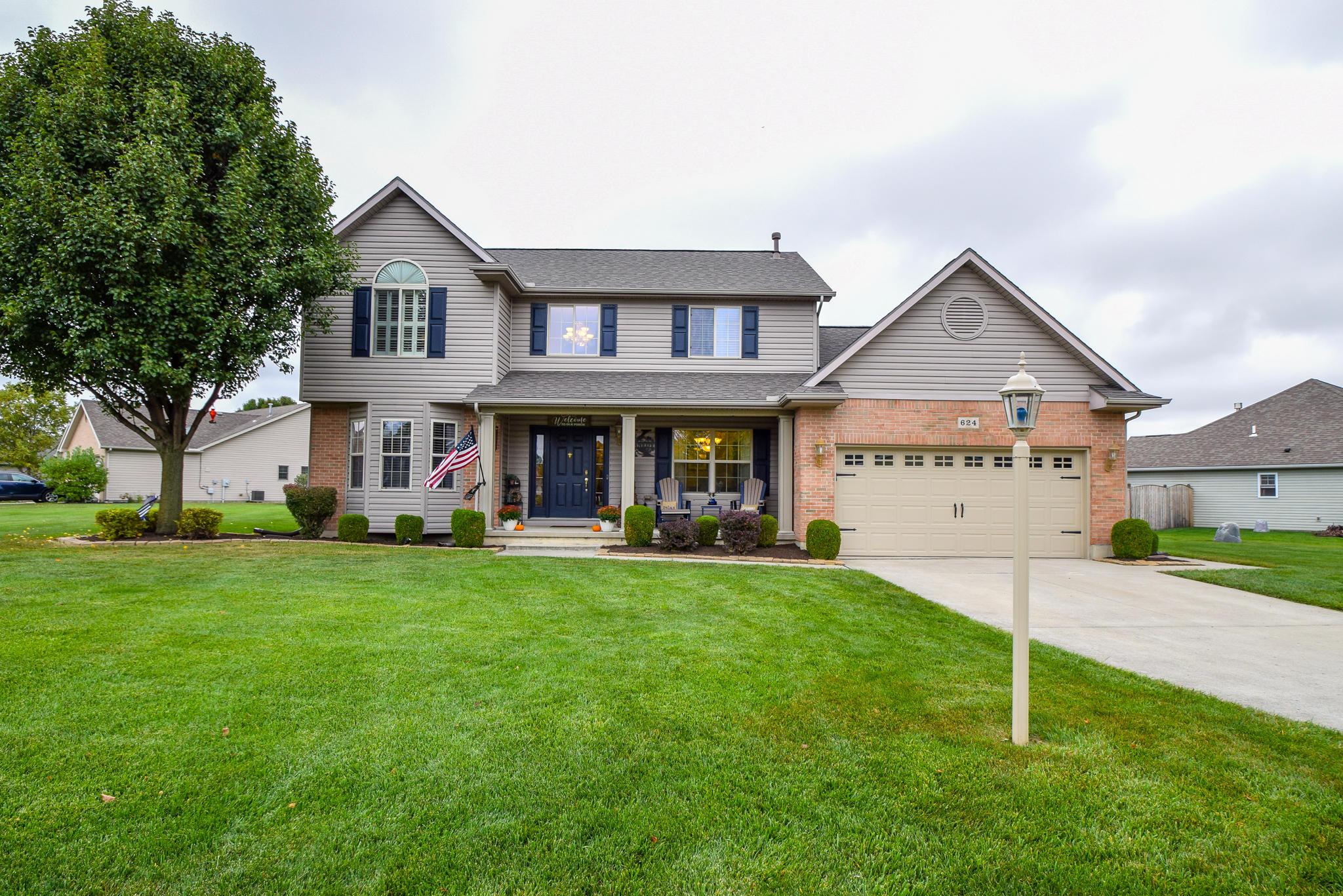 624 Sherwood Drive Property Photo 1