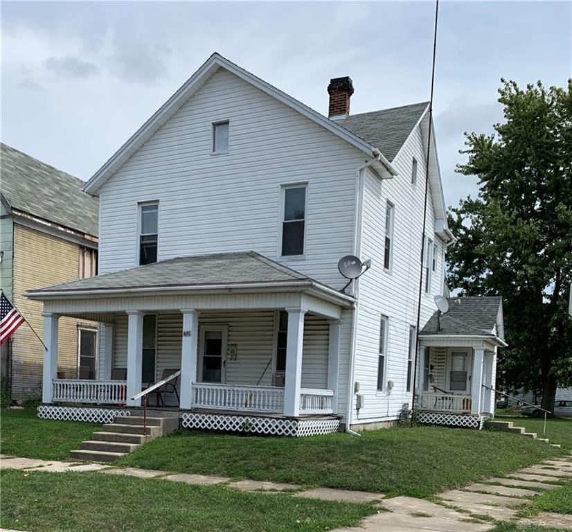 431 Wayne Avenue Property Photo