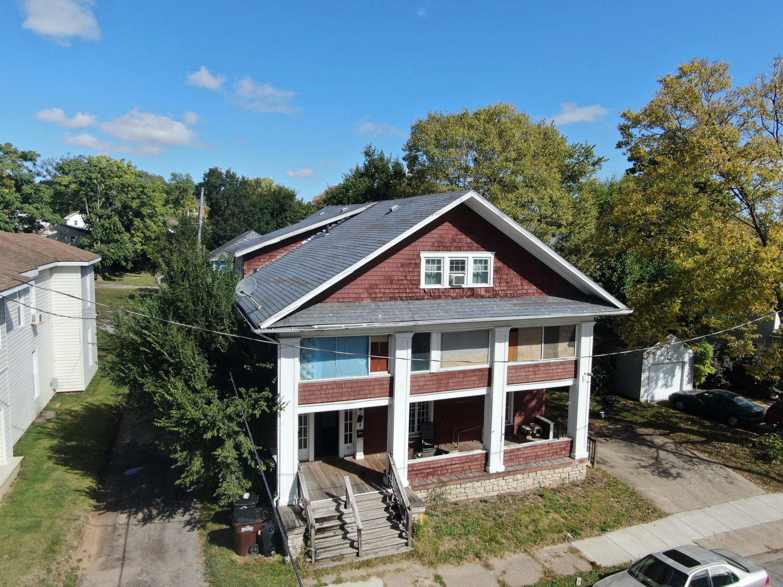126 E Cassilly Street Property Photo 1