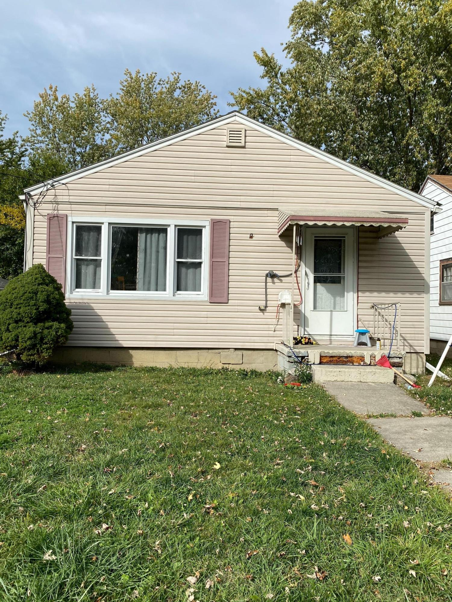 656 Marian Avenue Property Photo - Lima, OH real estate listing