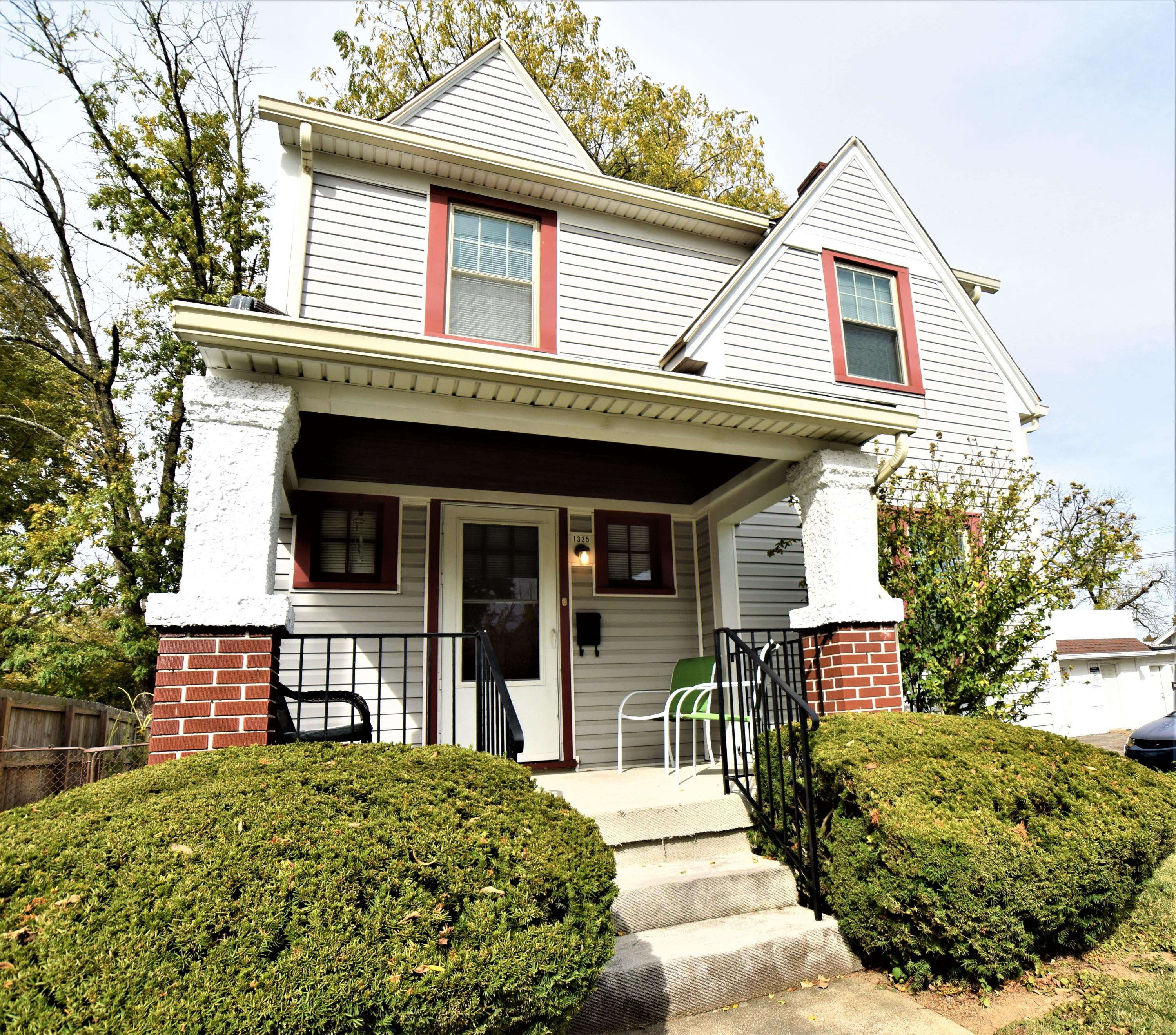 1335 Patterson Road Property Photo - Dayton, OH real estate listing